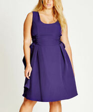 CITY CHIC Corset Side Dress
