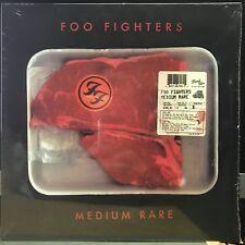 FOO FIGHTERS, MEDIUM RARE - 180 GRAM VINYL LP, NEW & SEALED, NIRVANA
