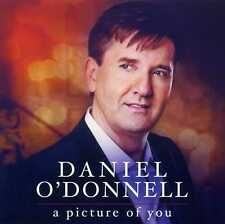 Daniel O'Donnell - A Picture Of You (2013) | NEW & SEALED CD