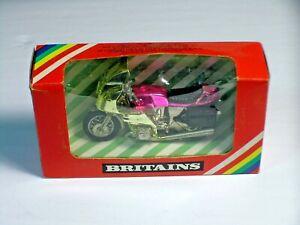 Britain's Boxed 9654 in Purple Color 1:32