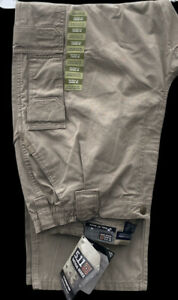 NWT 5.11 Men's Tactical Pants 74251 in Khaki 38x32