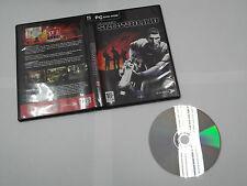 PROJECT SNOWBLIND,GIOCO PC CD-ROM, USATO BUONE CONDIZIONI,ITALIA