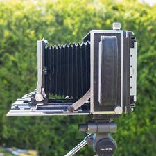 Linhof Super Technika III 5x4 Large Format Field Camera