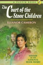 Court of the Stone Children, Paperback by Cameron, Eleanor, Like New Used, Fr...