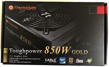 Thermaltake Toughpower PSU 850W Intel ATX 12V V2.3 & EPS 12V 80 PLUS GOLD Cert.