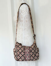 Vera Bradley Cross-body/shoulder Bag Purse