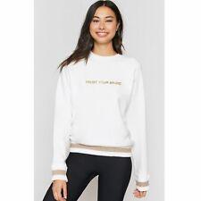 NWT $108 spiritual gangster trust your magic sweatshirt sz xs