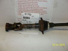 94 95 96 97 FORD AEROSTAR UPPER INTERMEDIATE STEERING SHAFT OEM