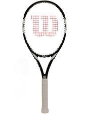 Tennisschläger Wilson Federer Team 105 -NEU- inklusive Besaitung, Griffstärke L1