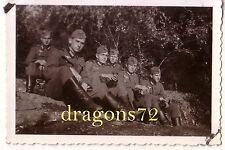 8 x Foto Norwegen Soldaten WH,Landschaft Dokka,Sanderstolen,Fargnes+mehr orig