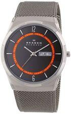 Relojes de pulsera titanio fecha