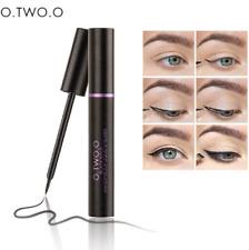 O.TWO.O Waterproof Liquid Eyeliner