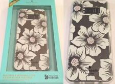 New KATE SPADE New York Floral Clear Hardshell Case for Samsung Galaxy S8+ Plus