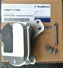 Borgwarner kkk Servomotore Siemens VDO 059145725j 2 7 3.0 TDI Turbocompressore