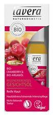 (28 /100ml) Lavera Regenerierendes Gesichtsöl Bio-cranberry 30ml