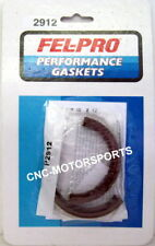 2912 Fel-Pro High Performance Rear Main Seal Gasket SB Chevy 350