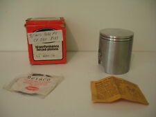 PISTON HONDA  250 CR 1981  A 1983  +0.50mm WISECO REF :466P2