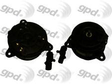 Engine Cooling Fan Motor Global 630960 fits 97-98 Jeep Cherokee