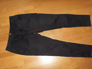 """JEANSWEST 72"" Curve Embracer Super Skinny, Size 14, Cotton Polyester Elastane"