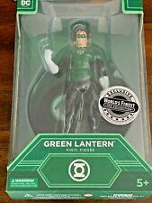 Green Lantern DC Comics Worlds Finest Figurine Statue Hal Jordan New In Box