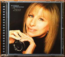 The Movie Album by Barbra Streisand [Canada - 2003 - Columbia - CK 89018] - MINT