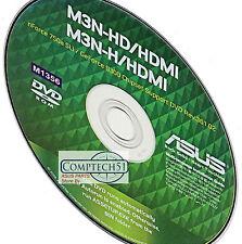 ASUS M3N-HD HDMI MOTHERBOARD DRIVERS M1356 WIN 7 8 & 8.1