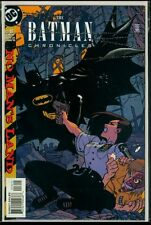 DC Comics The BATMAN Chronicles #16 No Man's Land NM+ 9.6