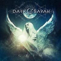 Dark Sarah - Grim   - CD NEU