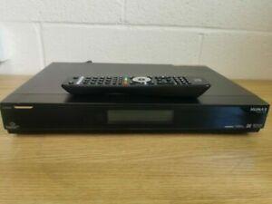 Humax Foxsat HDR 320GB Freesat+ HD Twin Tuner Recorder HDD - PVR - HDMI (2083)