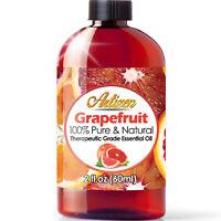 Artizen Grapefruit Essential Oil (100% PURE & NATURAL - UNDILUTED) - 2oz / 60ml