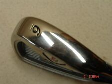 "*NEW KiS Golf E3 ""Pink Graphite"" Right Handed Women's or Junior #6 Iron"