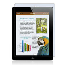 CitiGeeks® Apple iPad 4 Screen Protector Anti-Glare. Matte Cover Saver [3-Pack]
