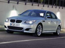 Coppia Minigonne BMW serie 5 E60 Berlina M5 M Sport