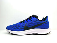 Nike Air Zoom Pegasus 46 Running Trainers Blue UK 7 EUR 41 US 8 AQ2203 400