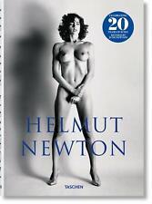 Helmut Newton. SUMO. New Edition (2019, Gebundene Ausgabe)