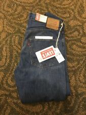 LVC Levi Vintage Clothing 1947 501 XX BIG E 32x34 Selvedge Denim Jeans US-made