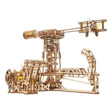UGears Aviator - Mechanisches Modell aus Holz - 726 Teile