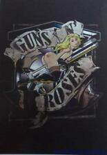"GUNS N ROSES  Rock flag/ Tapestry/ Fabric Poster    ""Gun Ride""    NEW"