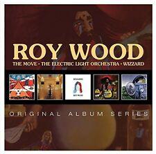 Roy Wood - Original Album Series [New CD] Germany - Import