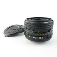 Für M42 Helios-44M-6 2/58mm MC Objektiv lens + caps