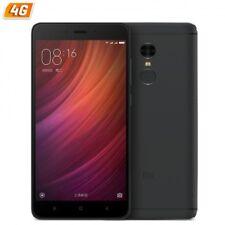 Móviles y smartphones Xiaomi Redmi Note 4 con 64 GB de almacenaje