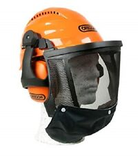 More details for oregon 562413 waipoua forestry safety helmet combination chin & neck protection