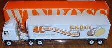 EK Bare Potatoes '90 Bird-in-Hand, PA Winross Truck