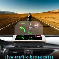 Car Accessories Auto GPS Navigation Phone HUD Holder Head Up Display Bracket