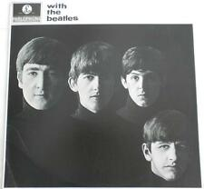WITH THE BEATLES Parlophone LP Austrailia PCSO 3045