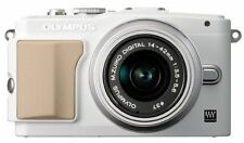 Spiegellose Systemkameras mit Touchscreen
