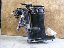 "Mercury 50 HP Midsection 25"" Steering Arm Swivel Bracket Exhaust 1983"