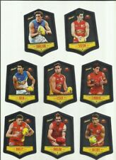 2018 Select Footy Stars GOLD COAST SUNS DIECUT Team Set 8 CARDS AFL DIECUTS