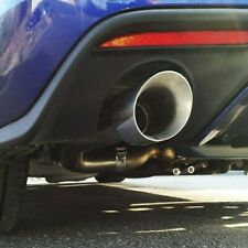 """MBRP T304 2.5"""" Axle Back Exhaust Kit for 2015-2017 Ford Mustang GT 5.0L"""