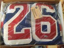 4ab81812b2c Martin St. Louis Autograph Signed Rangers Premier Jersey w/